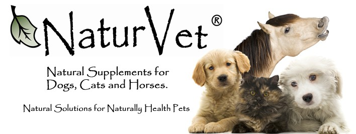 NaturVet All-in-One 4-IN-1 Support for Dogs