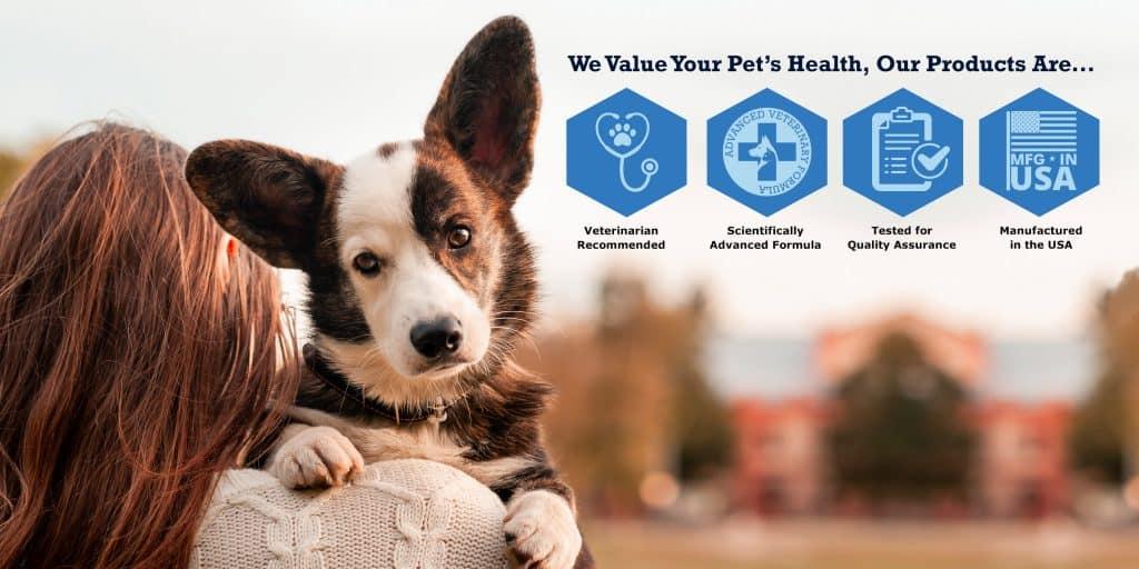 Pet MD Hydrocortisone