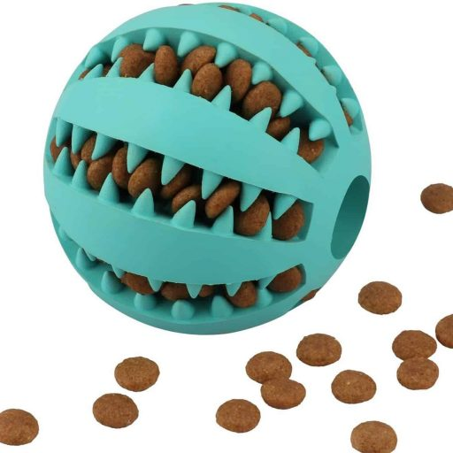 Bojafa Best Dog Teething Toys Balls