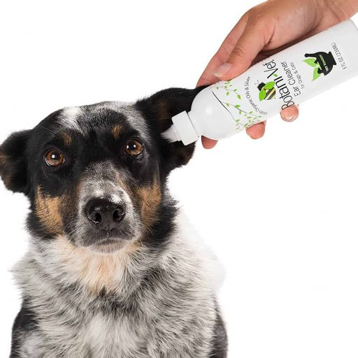 BotaniVet Pet Ear Cleaner Solution