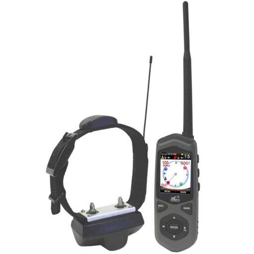 GPS Remote Trainer