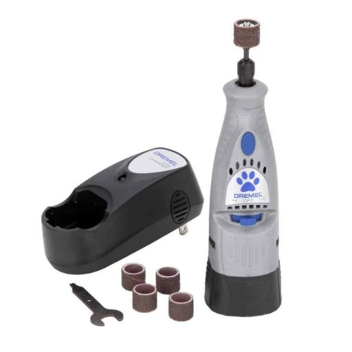 dremel-cordless-pet-grinding-device
