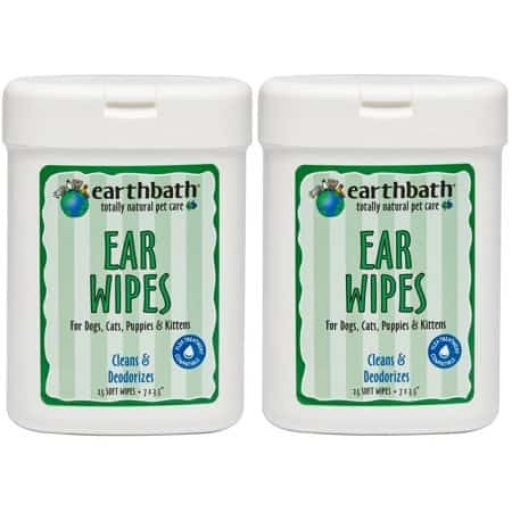 Natural Specialty Ear Wipes