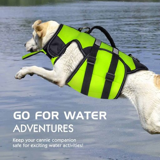 Neoprene Pet Life Saver