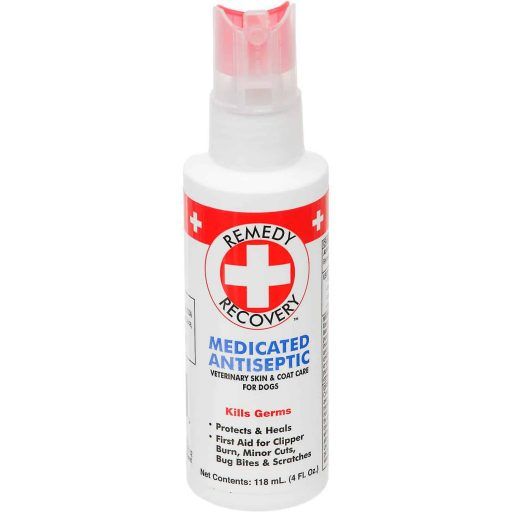 Antiseptic Spray for dogs