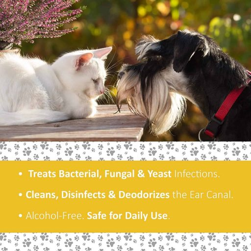 Veterinary Formula Clinical Care Ear Therapy