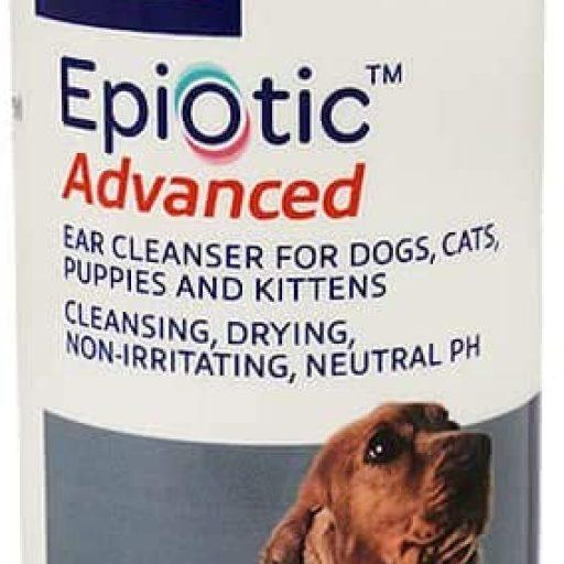 Virbac Epi-Otic Advanced Ear Cleaner Solution